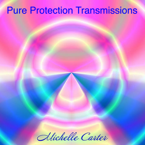 Remote Pure Transmissions - Pure Personal Protection