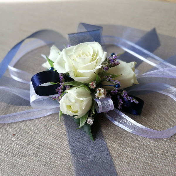 Multiple Flower Corsage