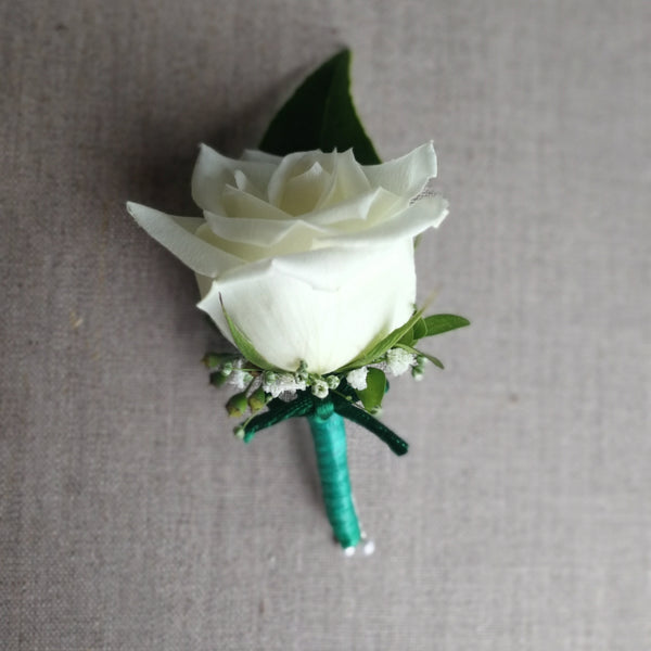 Buttonhole Flower