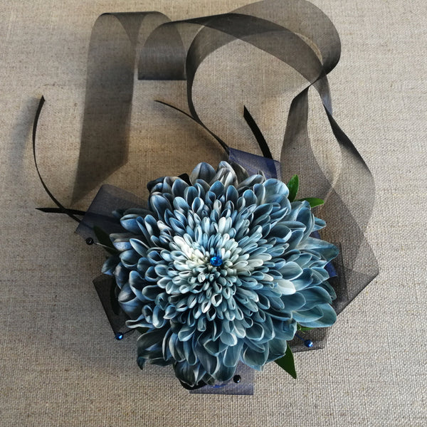 Single Flower Corsage
