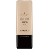 02 Skin Base Foundation