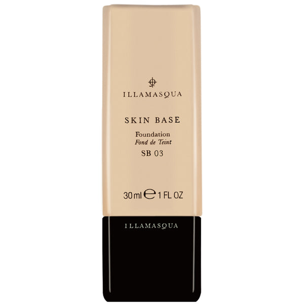 03 Skin Base Foundation