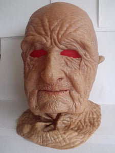 Great Grandfather Mask