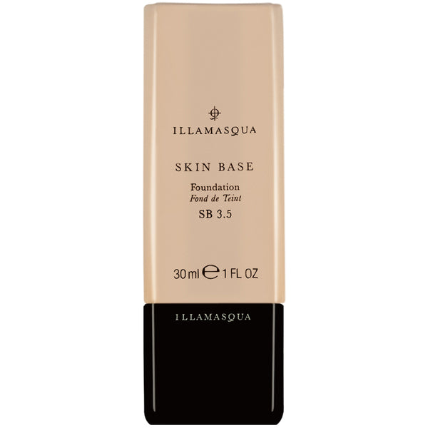 3.5 Skin Base Foundation
