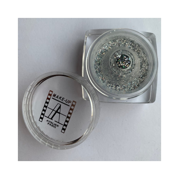 Glitter Pail - Make Up Pro Store