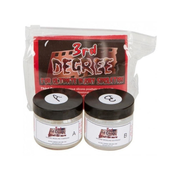 3rd Degree - Make Up Pro Store