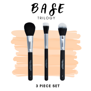 Base Trilogy - 3 Piece Set