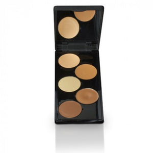 Face It Shaping Contour Palette - Make Up Pro Store