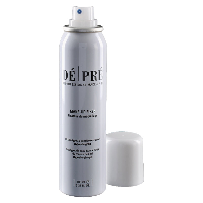 Fixer Make-Up Spray - Make Up Pro Store