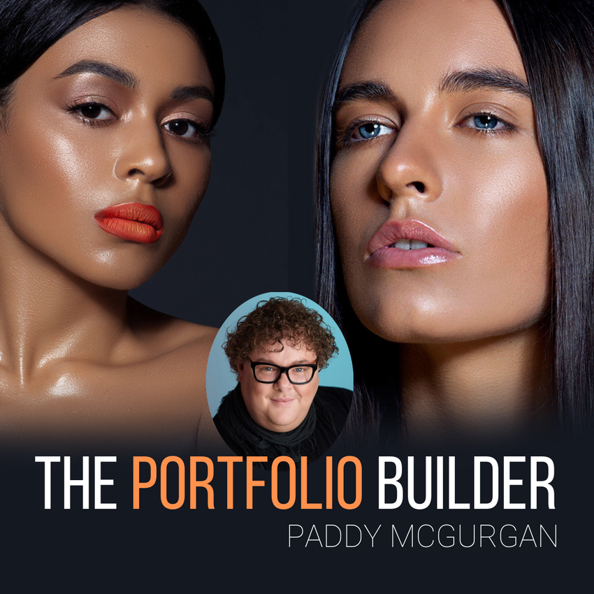 Portfolio Builder with Paddy McGurgan - Deposit Payment