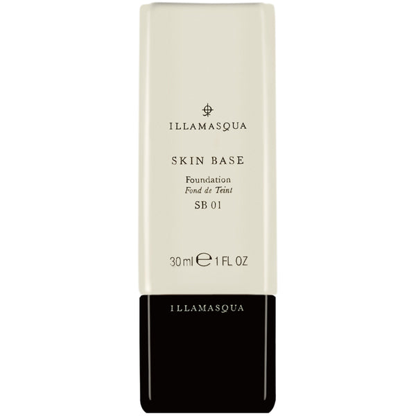 01 Skin Base Foundation