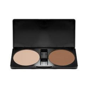 Contour & Highlight Powder Kit - Make Up Pro Store