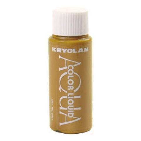 Kryolan Aquacolor Interferenz Liquid - Make Up Pro Store