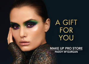Make Up Pro Store Gift Voucher - Make Up Pro Store