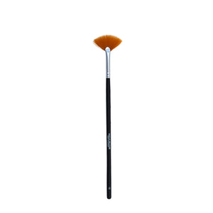No.12 PRO Lash Fan Brush - Make Up Pro Store