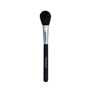 No.4  PRO Blusher/Bronzer Powder Brush - Make Up Pro Store
