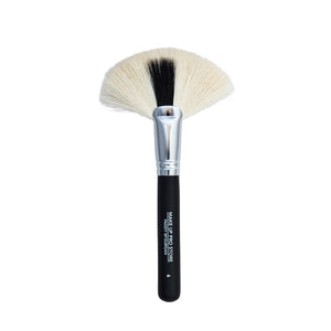 No.6 PRO Large Fan Brush