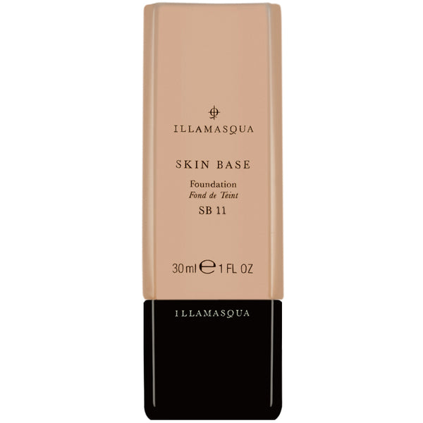 11 Skin Base Foundation