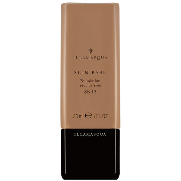 13 Skin Base Foundation
