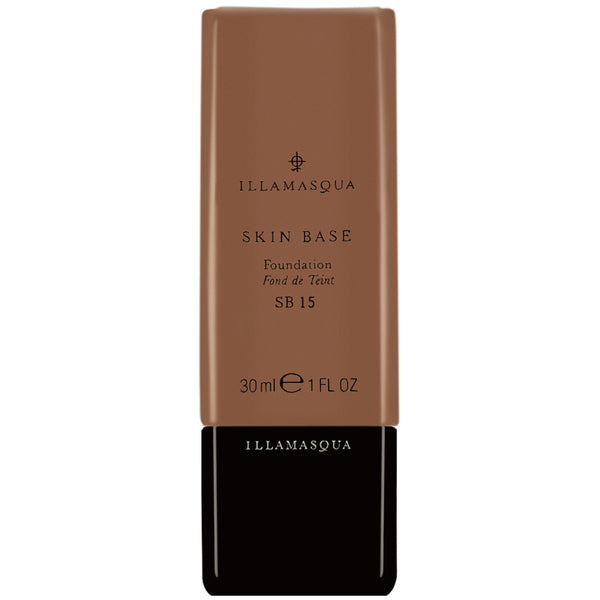 15 Skin Base Foundation
