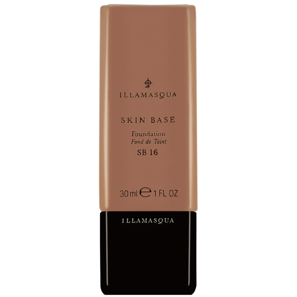 16 Skin Base Foundation