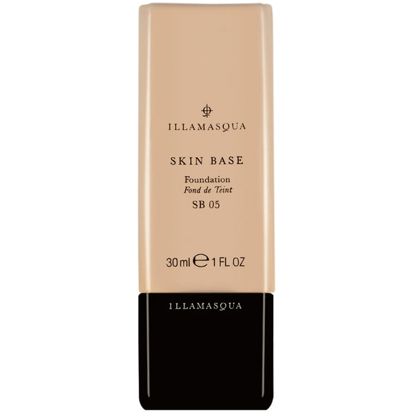 05 Skin Base Foundation