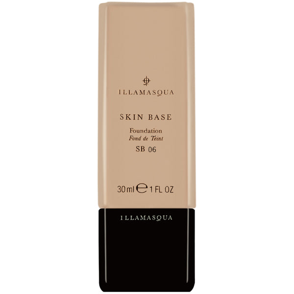 06 Skin Base Foundation