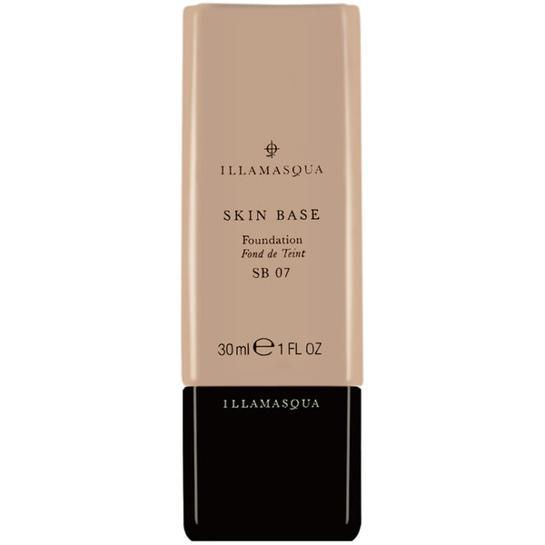 07 Skin Base Foundation
