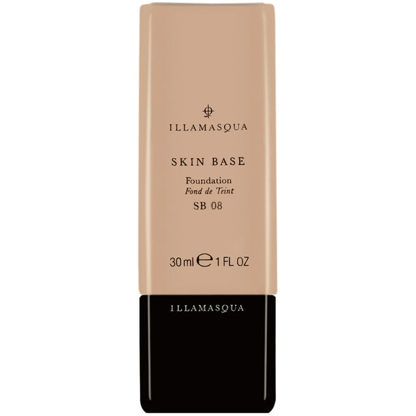 08 Skin Base Foundation