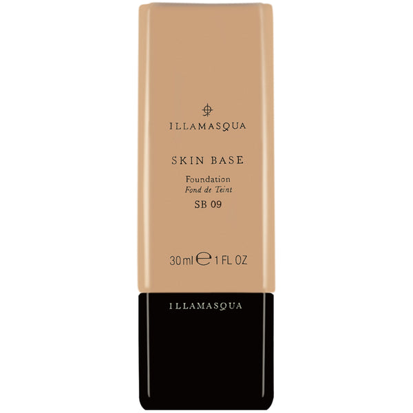 09 Skin Base Foundation