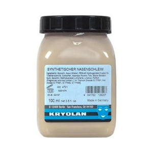 Kryolan Synthetic Mucus Effect 100ml