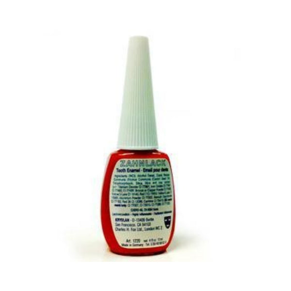 Kryolan Tooth Enamel (12 ml)