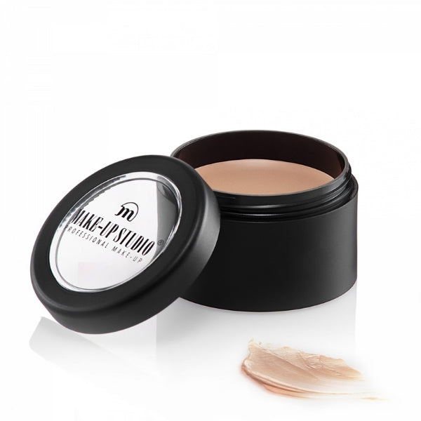 Face It Light Cream Foundation - Make Up Pro Store