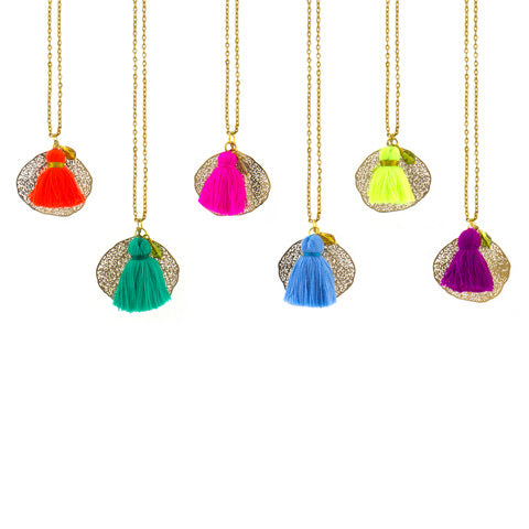 Marrakesh Party Pendants