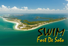 Swim Around Fort De Soto- October 28th