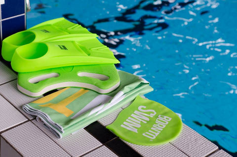 Swim Training Kick Board