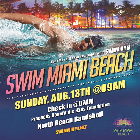 Swim Miami Beach