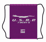 USRP RACERS Swim Gear String Mesh Bag