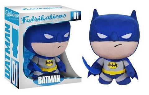 Funko Fabrikations Batman #01 Plush