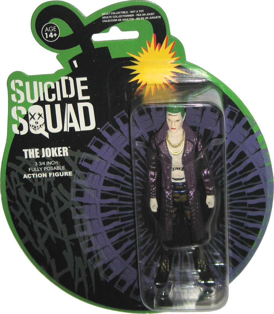 Funko Articulated Action Figures Suicide Squad The Joker Legion of Collectors Exclusive