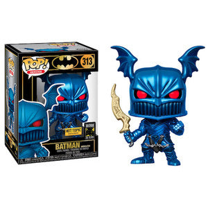 Funko Pops! Heroes Batman Merciless #313