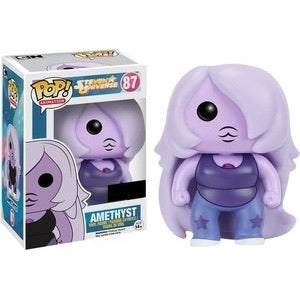 Funko Pop - Animation Amethyst #87