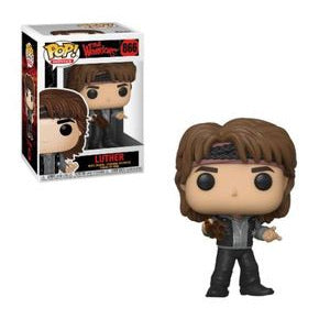 Funko Pop Movies - The Warriors Luther #866