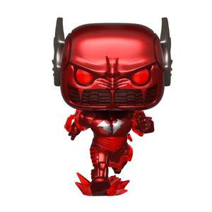 Funko Pops! Heroes Batman Red Death #283
