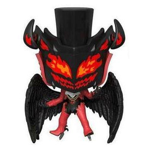 Funko Pops! Games Arsene #523