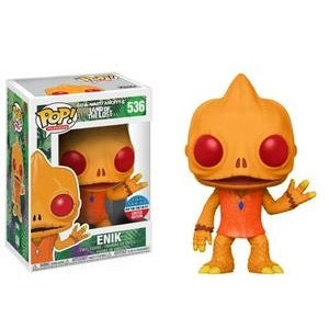 Funko Pop! Television Land of the Lost Enik #536