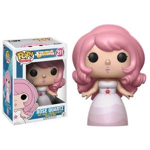 Funko Pop - Animation Rose Quartz #211