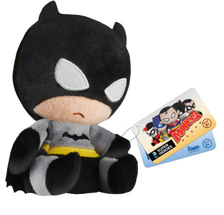 Funko Mopeez DC Super Heroes Batman Plush