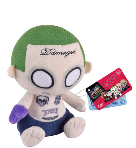 Funko Mopeez Suicide Squad The Joker Plush