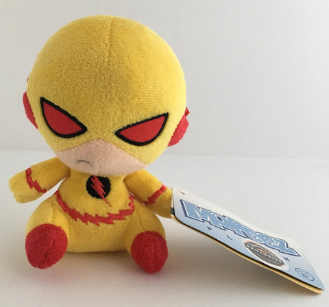 Funko Mopeez DC Super Heroes Reverse Flash Plush GameStop Exclusive